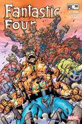 Fantastic Four Vol 3 58
