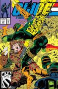 G.I. Joe A Real American Hero Vol 1 131