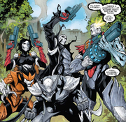 Hive (Poisons) (Earth-17952) Members-Poison X-Force from Venomized Vol 1 1 001.png