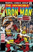 Iron Man Vol 1 94