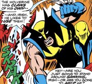 James Howlett (Earth-616) from Giant-Size X-Men Vol 1 1 001.jpg