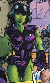 Jess Harrison (Earth-616) from Incredible Hulk Vol 1 464 001.png