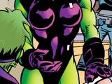 Jess Harrison (Earth-616)