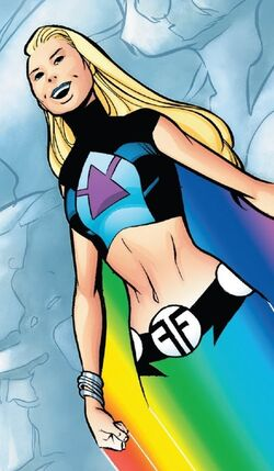 Julie Power (Earth-616) from Future Foundation Vol 1 1 cover 001.jpg
