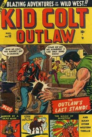 Kid Colt Outlaw Vol 1 13.jpg