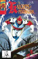 Knights of Pendragon Vol 1 5