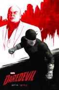 Marvel's Daredevil poster 021