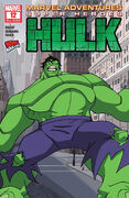 Marvel Adventures Super Heroes Vol 2 12
