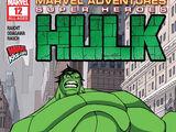 Marvel Adventures: Super Heroes Vol 2 12