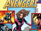Marvel Adventures The Avengers Vol 1 27