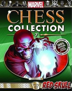 Marvel Chess Collection Vol 1 7