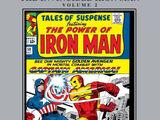 Marvel Masterworks: Iron Man Vol 1 2