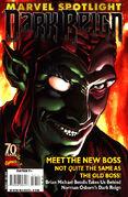 Marvel Spotlight Dark Reign Vol 1 1