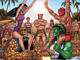 Marvel Summer Special Vol 1 1