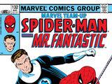 Marvel Team-Up Vol 1 132