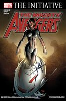 Mighty Avengers Vol 1 2