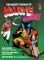 Mighty World of Marvel Vol 2 8