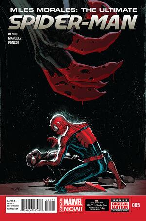 Miles Morales Ultimate Spider-Man Vol 1 5.jpg