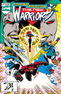 New Warriors Vol 1 47
