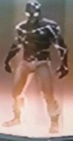 Captain Universe (Earth-TRN199)