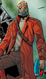 Peter Quill (Earth-415)