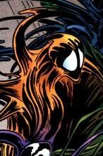 Phage (Symbiote) (Earth-616) from Venom Along Came a Spider Vol 1 1.JPG