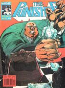 Punisher (UK) Vol 1 25