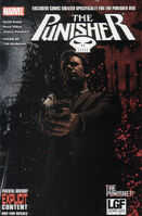 Punisher Countdown Vol 1 1