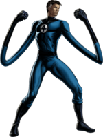 Reed Richards (Earth-12131)