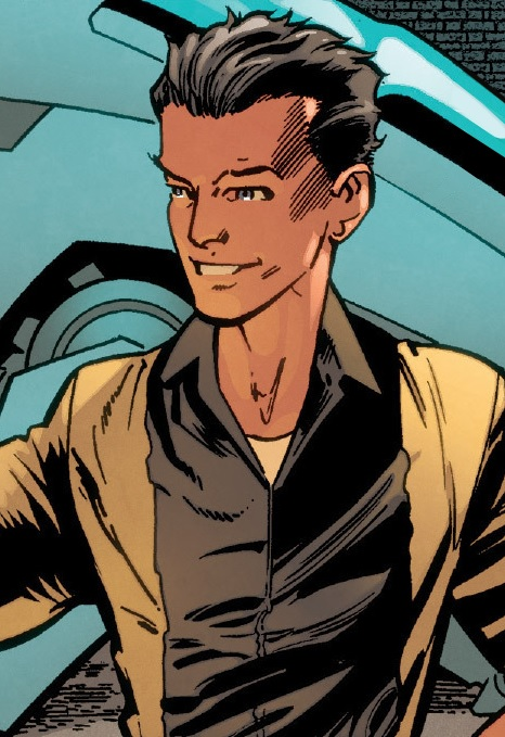 Romeo (Inhuman) (Earth-616)