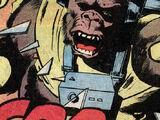 Roy McVey (Earth-616)