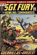 Sgt. Fury Vol 1 99