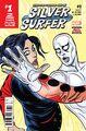 Silver Surfer Vol 8 9