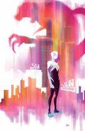 Spider-Gwen Vol 2 1 Textless