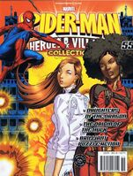Spider-Man Heroes & Villains Collection Vol 1 55
