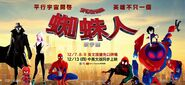 Spider-Man Into the Spider-Verse poster 014