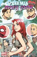 Spider-Man Loves Mary Jane Vol 1 11