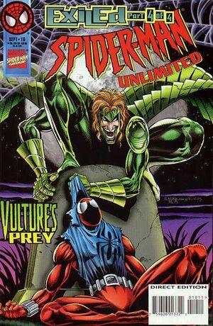 Spider-Man Unlimited Vol 1 10.jpg