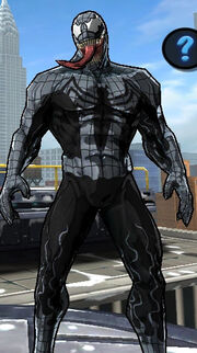 Spider-Venom - Anti-Venom (Peter Parker) from Spider-Man Unlimited (Video Game) 0001.jpg