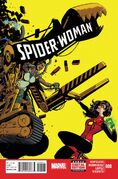 Spider-Woman Vol 5 8