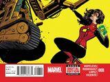 Spider-Woman Vol 5 8