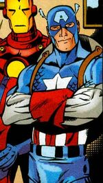 Steven Rogers (Earth-730834)