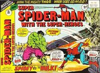 Super Spider-Man with the Super-Heroes Vol 1 168