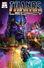 Thanos Legacy Vol 1 1 Scorpion Comics Exclusive Variant