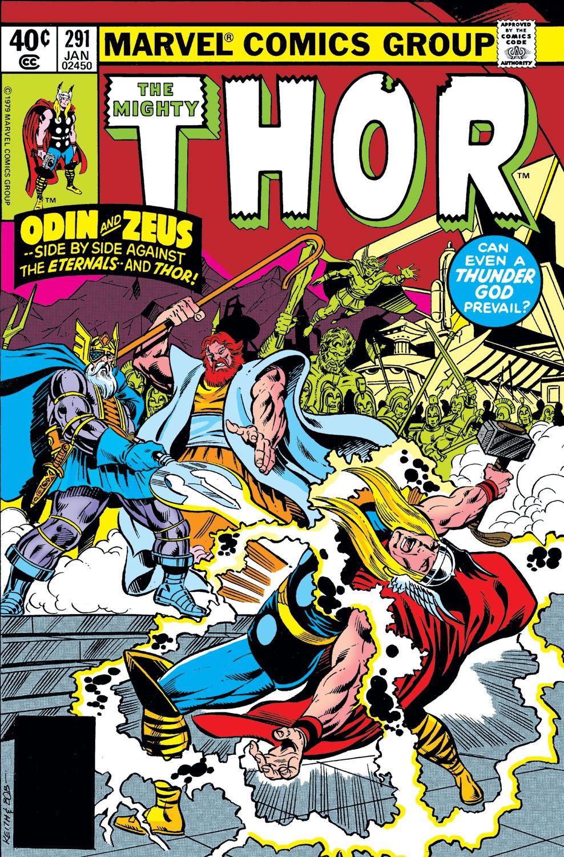 Thor Vol 1 291