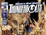 Thunderbolts Vol 1 41