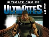 Ultimate Comics Ultimates Vol 1 7