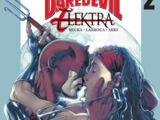 Ultimate Daredevil and Elektra Vol 1 2