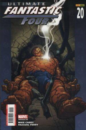 Ultimate Fantastic Four (ES) Vol 1 20.jpg