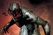 Ultron (Earth-616) from Avengers Rage of Ultron Vol 1 1 006